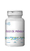 OLEO PRIMULA 500 MG 30 CAP PURIS