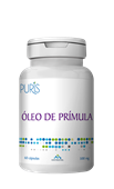 OLEO PRIMULA 500 MG 60 CAP PURIS