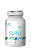 OMEGA 3 1G 60CAP PURIS